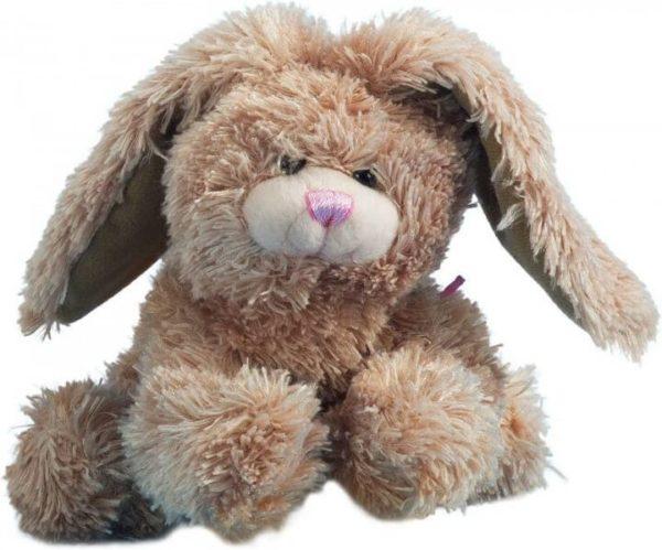 Der süße Hase von Penya ist kuschelweich und so anschmiegsam