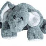 Der Schmusofant Schmuse Elefant von Penya