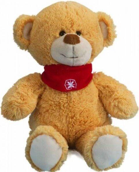 Der Penya Bär will mit dir knuddeln!