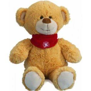 Süßer Stoffbär Teddybär Penya Kuscheltier