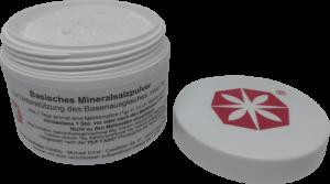 Dose Mineralsalzpulver von PenYang zum Säure-Basen-Ausgleich