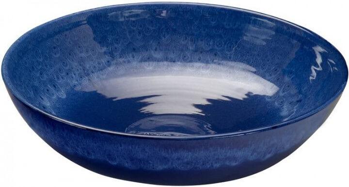Blaue Energieschale von Pen Yang