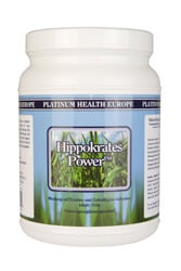 Hippokrates Power Platinum Health Europe