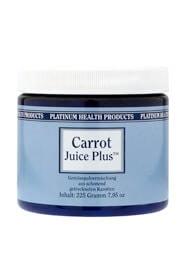 Karottensaftpulver Carrot Juice Plus von Platinum