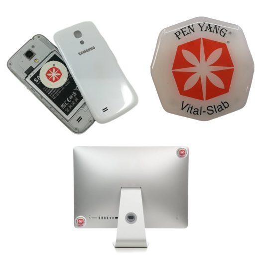 3 Penyang Produkte vor weißem Hintergrund