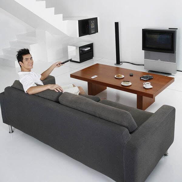 Wohnräume entstören Elektrosmog