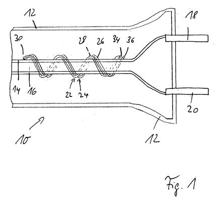 Pen-Yang Steckergenerator Aufbau