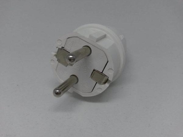 Schukostecker PenYang Elektrosmog Alternative zum Körbler IT-Stecker
