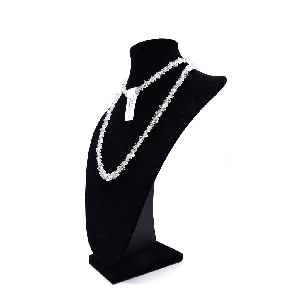 pen yang edelsteinkette bergkristall vitalisiert und energetisiert. Black Bedroom Furniture Sets. Home Design Ideas