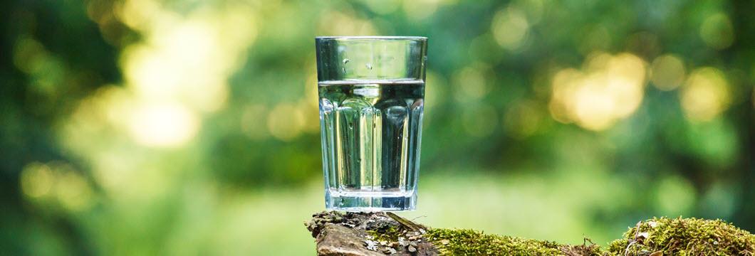 Verfahren der Trinkwasseraufbereitung