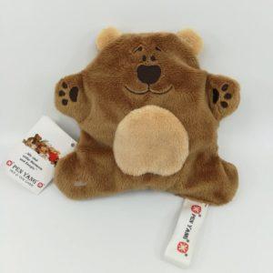Der Penya Schmusebär flach ideal für Kinder, Neugeborene und jeden Bärenfreund