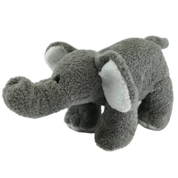PENYA Schmuseelephant Energietier zum Kuscheln