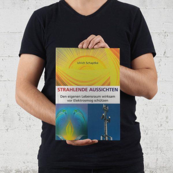 Buch Strahlende Aussichten Den eigenen Lebensraum wirksam vor Elektrosmog schützen