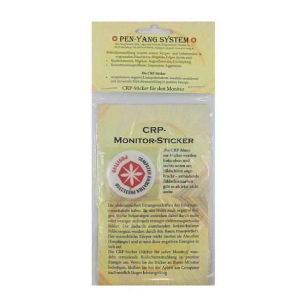 Computer Strahlung Schutz Sticker