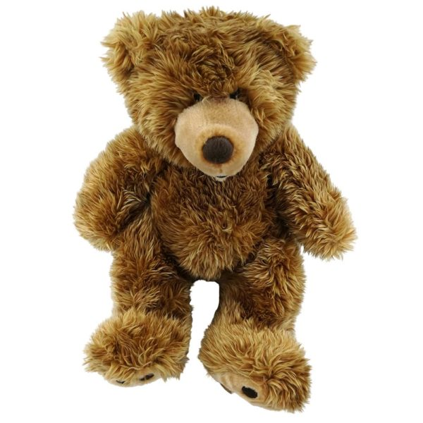 Grizzlybär Plüschtier für Kinder