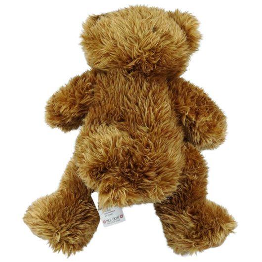 Grizzlybär von hinten