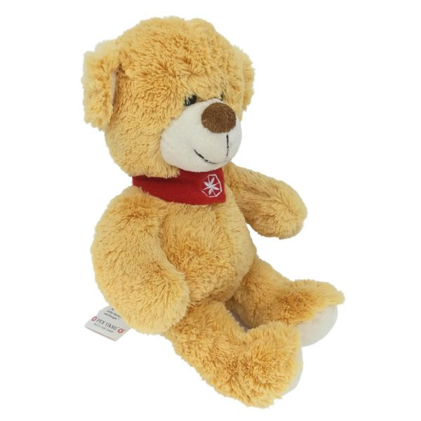 Kuschelbär Teddy