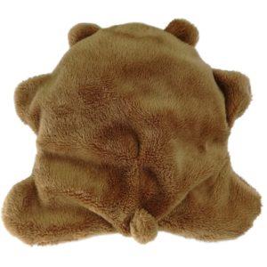 Penya Bär flach Rückseite