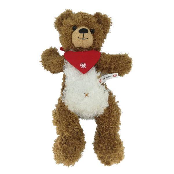 Penya Pen Yang Knuffi Teddybär