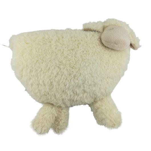 Kuscheltier Schaf