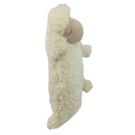 Stofftier Schaf