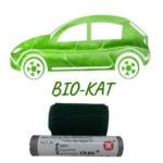 Bio-Kat für Autos