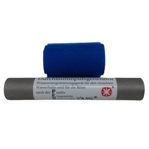Alternative zu Wasserfilter und Wasserverwirbler
