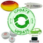 Update Stempel mit Penyang Produkten