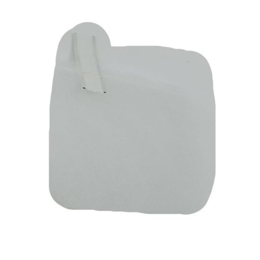 ZOOMlus Filterpad Lasche