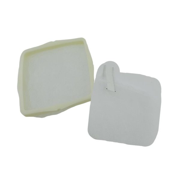ZOOMlus Filterpads Set