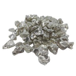Silberglassteine Barnickel