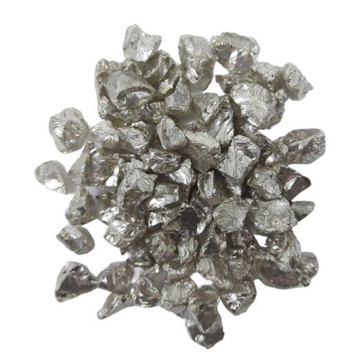 Silberglassteine zur Desinfektion
