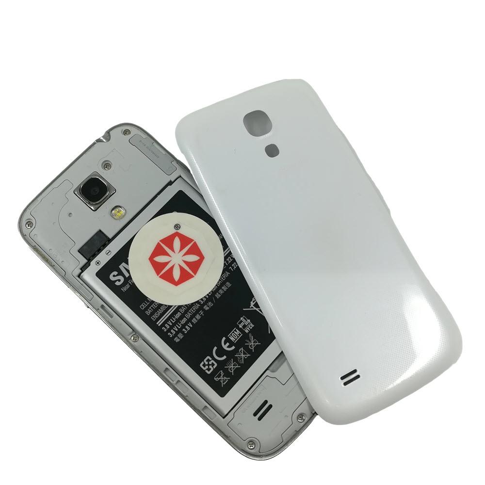 PEN YANG Handysticker zum Entstören von schädlicher Mobilfunktstrahlung und 5G
