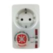 CRP Sticker an WLAN Repeater